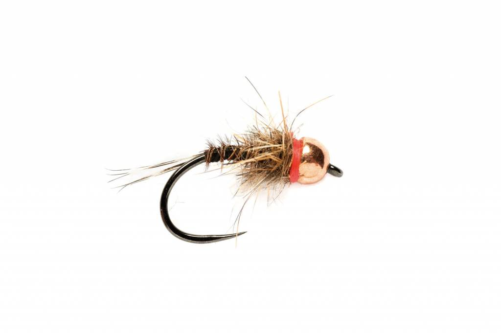 Fulling Mill BARBLESS RED NECK