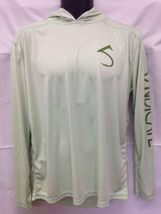 SYNDICATE FLY FISHING SYNDICATE SOLAR HOODY