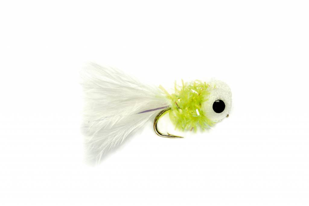 Fulling Mill CACTUS CAT BOOBY FLY - PER 3
