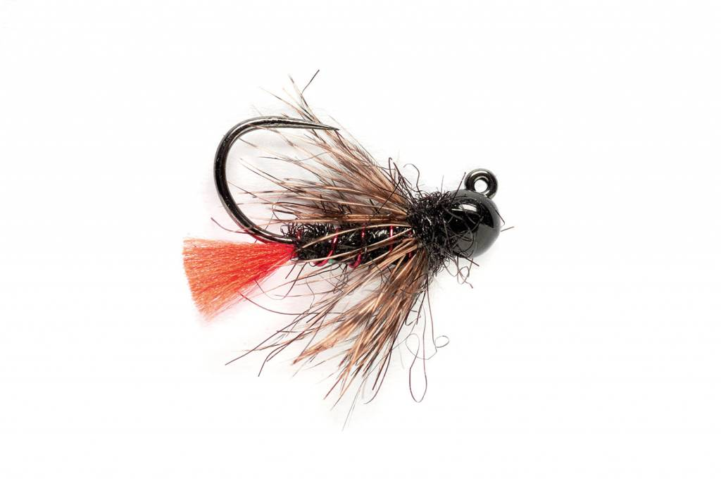Fulling Mill FLASHBACK RED TAG JIG
