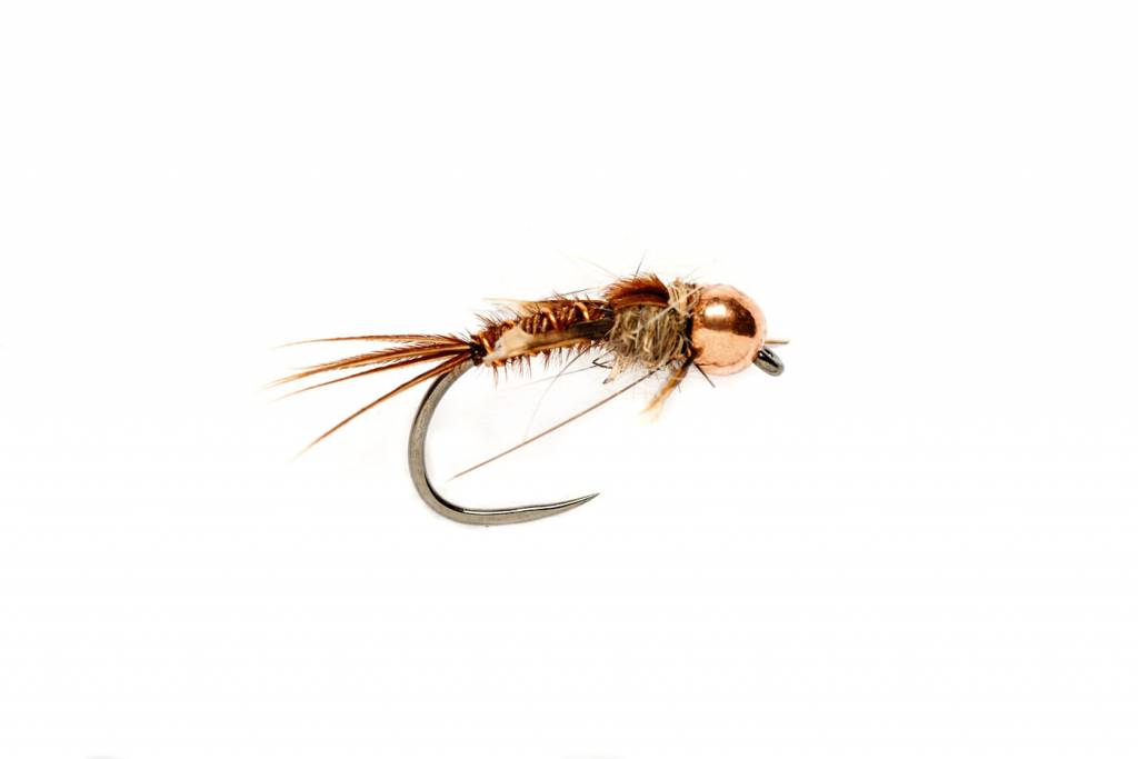 Fulling Mill PHEASANT TAIL CZECH NYMPH