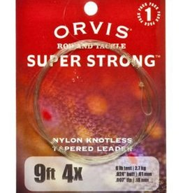 Orvis ORVIS SUPER STRONG LEADER 7 1/2