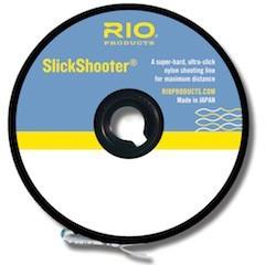 RIO Products RIO SLICKSHOOTER SHOOTING LINE