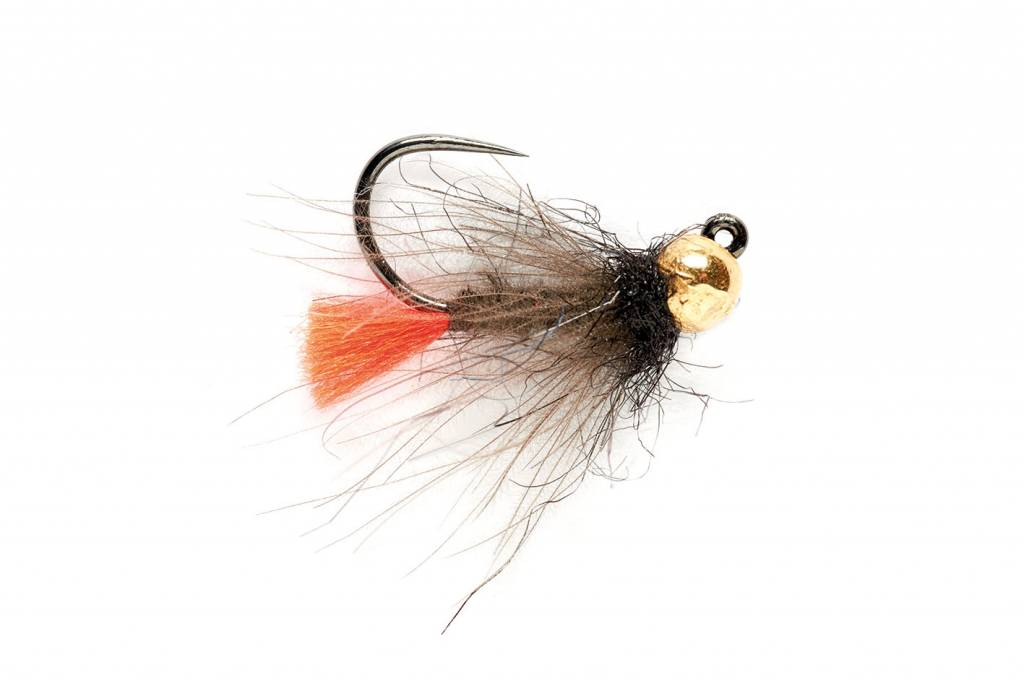 Fulling Mill CDC RED TAG JIG