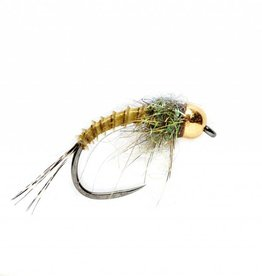 Fulling Mill TACTICAL BIOT NYMPH