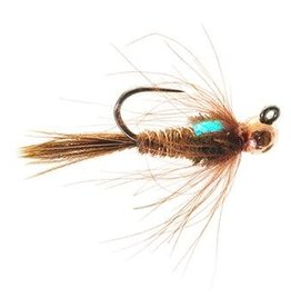 CDC PHEASANT TAIL JIG NYMPH