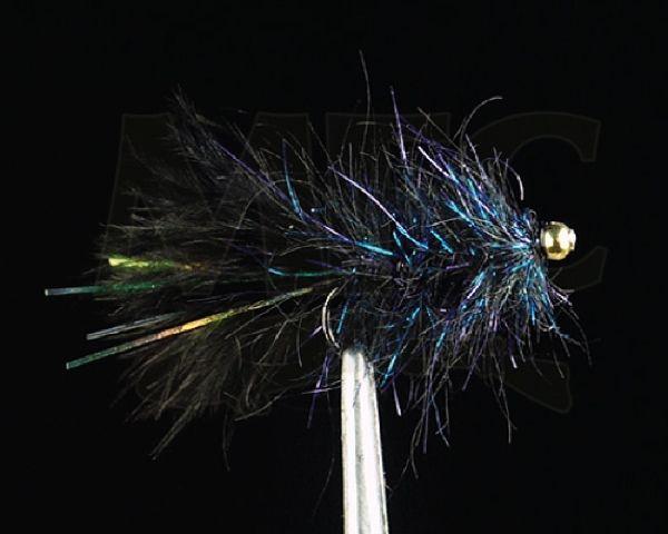 Montana Fly ROWLEY'S BALANCED LEECH