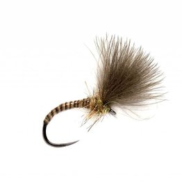 Fulling Mill NATURAL QUILL CDC EMERGER - BARBLESS