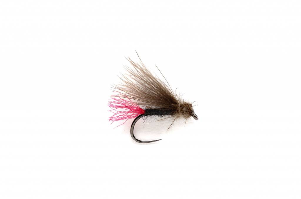 Fulling Mill RED TAG F FLY - BARBLESS