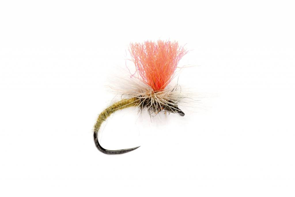 Fulling Mill TUTTY FRUITY - BARBLESS