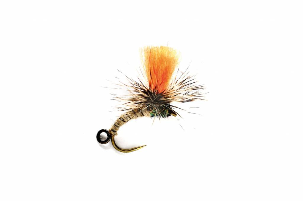 Fulling Mill SPECIAL KLINK DUO - BARBLESS