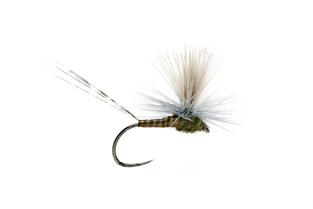 Fulling Mill GET ER' DUN MAY (BWO) - BARBLESS