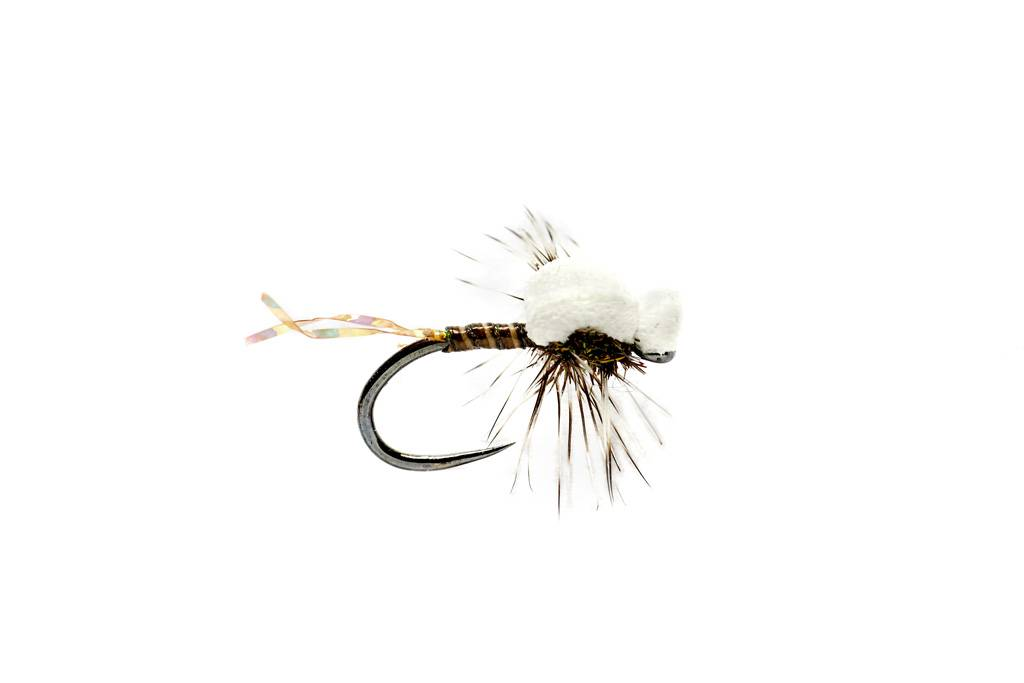 Fulling Mill TWIN TERRITORY TACTICAL MIDGE - BARBLESS