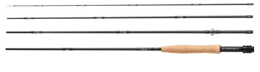 R.L. Winston Rod Company WINSTON KAIROS 9 FOOT - 5 WEIGHT - 4 PIECE