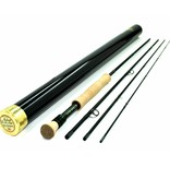 R.L. Winston Rod Company WINSTON BORON III PLUS 9' - 6 WEIGHT W/ FIGHTING BUTT - 4 PIECE