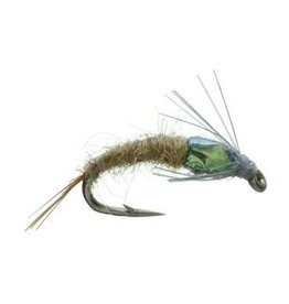 BARRS FLASHBACK EMERGER PMD - PER 3