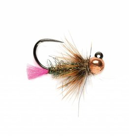 Fulling Mill PINK TAG JIG