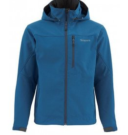 SIMMS SIMMS CHALLENGER WINDBLOC HOODY - ON SALE!!