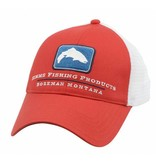 SIMMS SIMMS SMALL FIT TROUT TRUCKER - CLOSEOUT