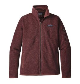 PATAGONIA PATAGONIA WOMENS BETTER SWEATER JACKET