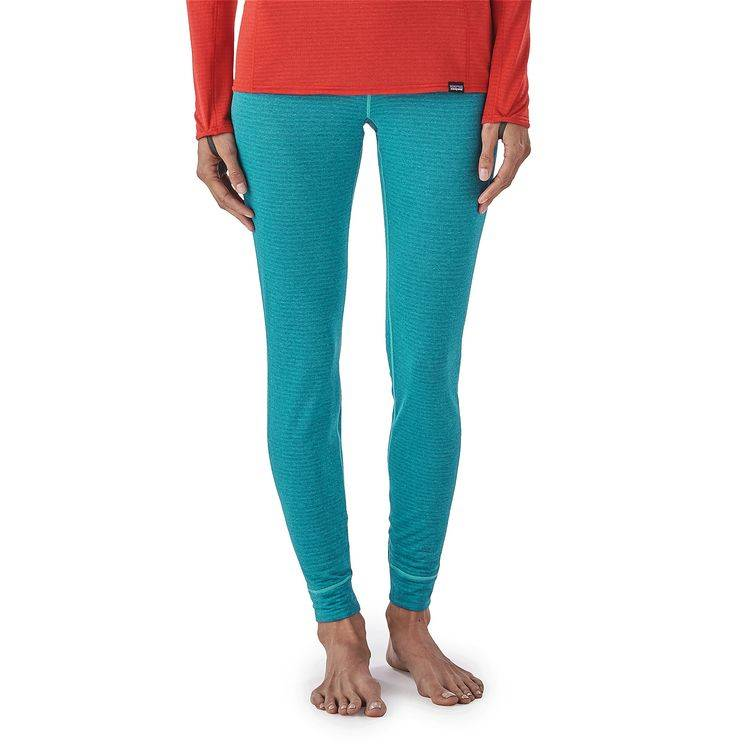 PATAGONIA PATAGONIA WOMENS CAPILENE THERMAL WEIGHT BOTTOMS