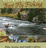 Colorado's Best Fly Fishing - Landon Mayer
