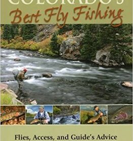 Colorado's Best Fly Fishing - Landon Mayer