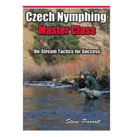 CZECH NYMPHING MASTER CLASS: ON-STREAM TACTICS FOR SUCCESS