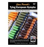 TYING EUROPEAN NYMPHS - PATTERNS FOR SUCCESS - PARROTT