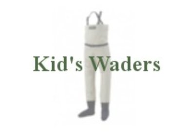 KID'S WADERS