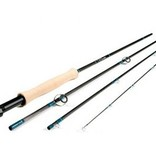SCOTT FLY ROD COMPANY SCOTT TIDAL 9' - 8 WEIGHT - 4 PIECE