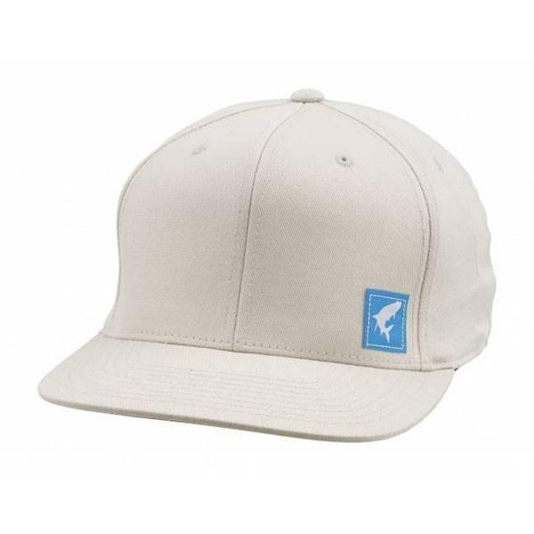 SIMMS FLEXFIT TWILL SNAP BACK HAT