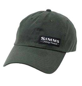 SIMMS SIMMS CASCADIA CAP - LODEN