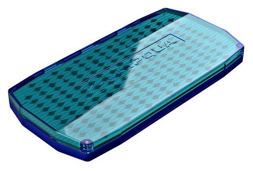 UMPQUA UMPQUA UPG LT MIDGE FLY BOX - BLUE
