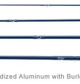 R.L. Winston Rod Company WINSTON NIMBUS 9 FOOT - 6 WEIGHT - 4 PIECE