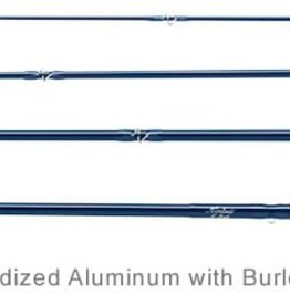 R.L. Winston Rod Company WINSTON NIMBUS 9' - 6 WEIGHT - 4 PIECE