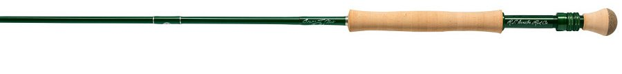 R.L. Winston Rod Company WINSTON BORON III PLUS 9 FOOT - 10 WEIGHT - 4 PIECE