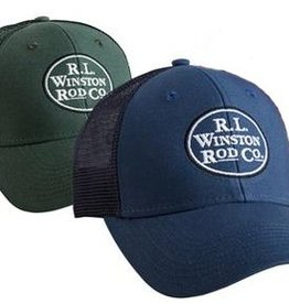 R.L. Winston Rod Company WINSTON BIG HOLE HAT