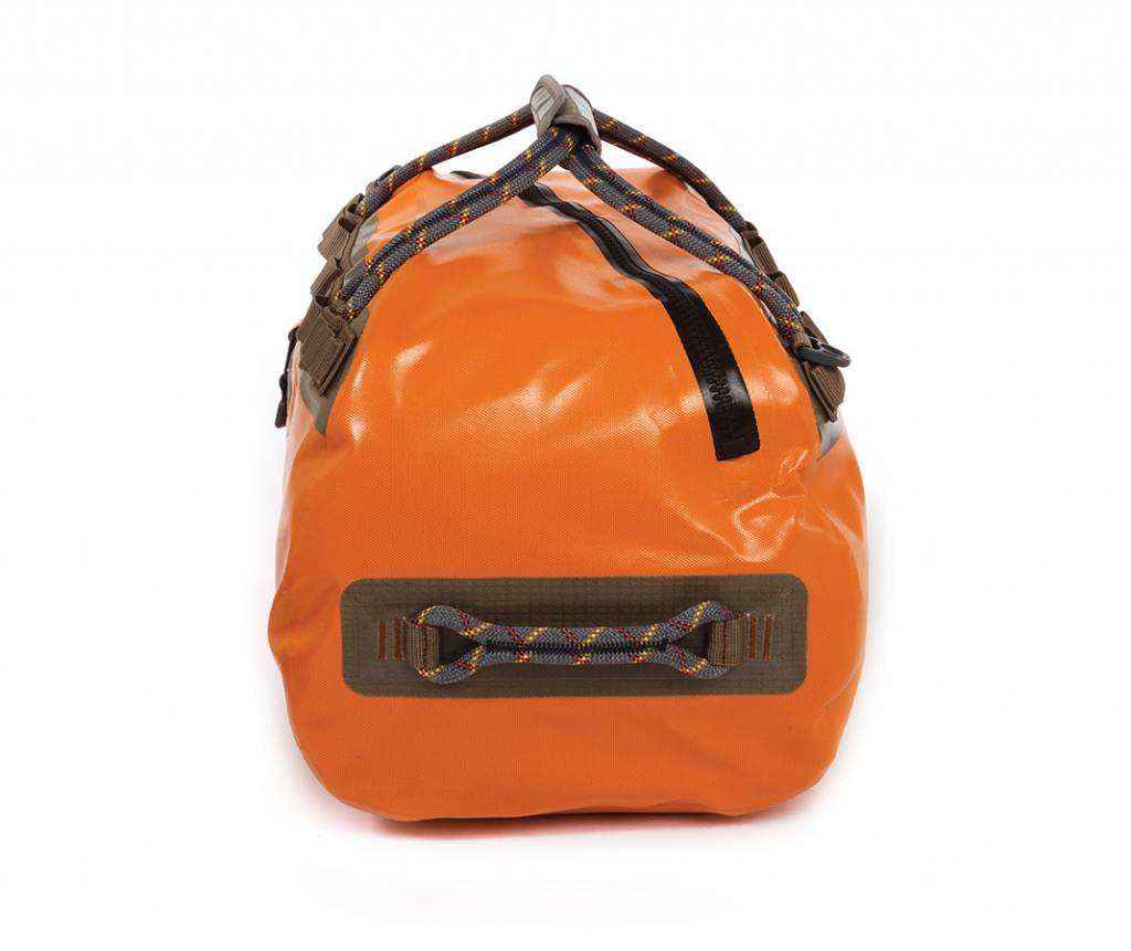 FISHPOND FISHPOND THUNDERHEAD SUBMERSIBLE DUFFEL - CUTTHROAT ORANGE