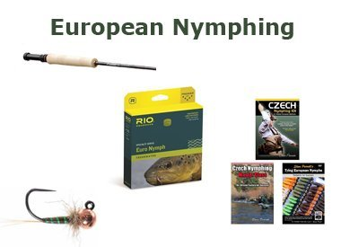 European Nymphing