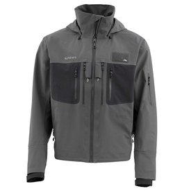 SIMMS SIMMS G3 GUIDE TACTICAL JACKET - CARBON