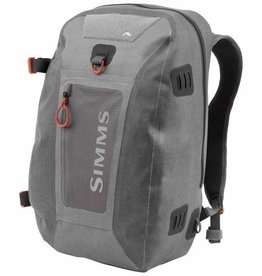 SIMMS SIMMS DRY CREEK Z BACKPACK - PEWTER