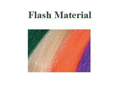 FLASH MATERIAL