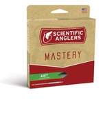 SCIENTIFIC ANGLERS SCIENTIFIC ANGLERS MASTERY ART (ALL AROUND TAPER)