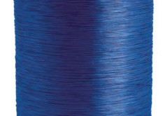 SCIENTIFIC ANGLERS BACKING - DACRON BLUE 20LB - 100YDS