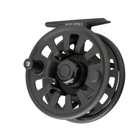 ROSS REELS ROSS FLYRISE REEL #4 - BLACK - 30% OFF