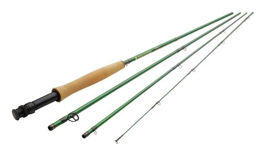 REDINGTON REDINGTON VICE FLY ROD - FAST ACTION