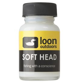 LOON OUTDOORS LOON SOFT HEAD - CLEAR