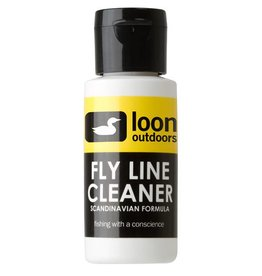 LOON OUTDOORS LOON SCANDINAVIAN FLY LINE CLEANER
