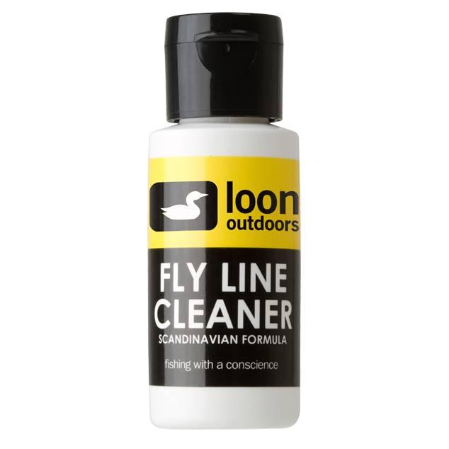 LOON OUTDOORS LOON SCANDINAVIAN FLY LINE CLEANER